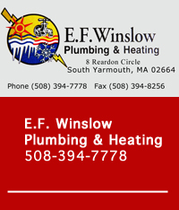 E.F. Winslow Plumbing and Heating