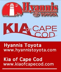 Hyannis Toyota & Kia of Cape Cod
