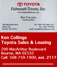 Falmouth Toyota and Scion