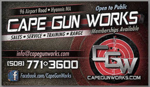Cape Gun Works
