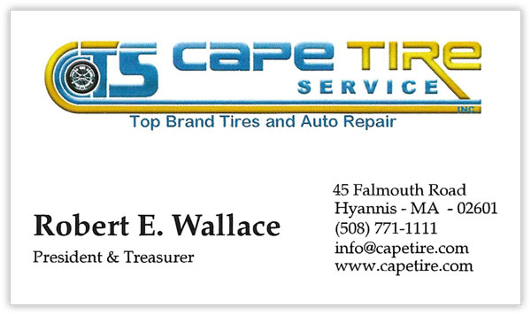Cape Tire Service - Top Brand Tires and Auto Repair