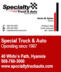 Specialty Truck & Auto